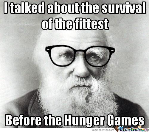 """Hipster Darwin Meme (<a href=""""http://imgur.com/a/wPr6E"""">imgur</a>)"""